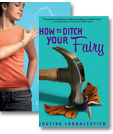 cover of How to Ditch Your Fairy