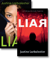 cover of Liar