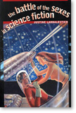 cover of The Battle of the Sexes in Science Fiction